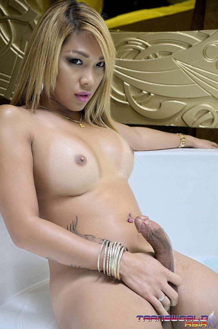Herman recommend best of ladyboy cock tiffy