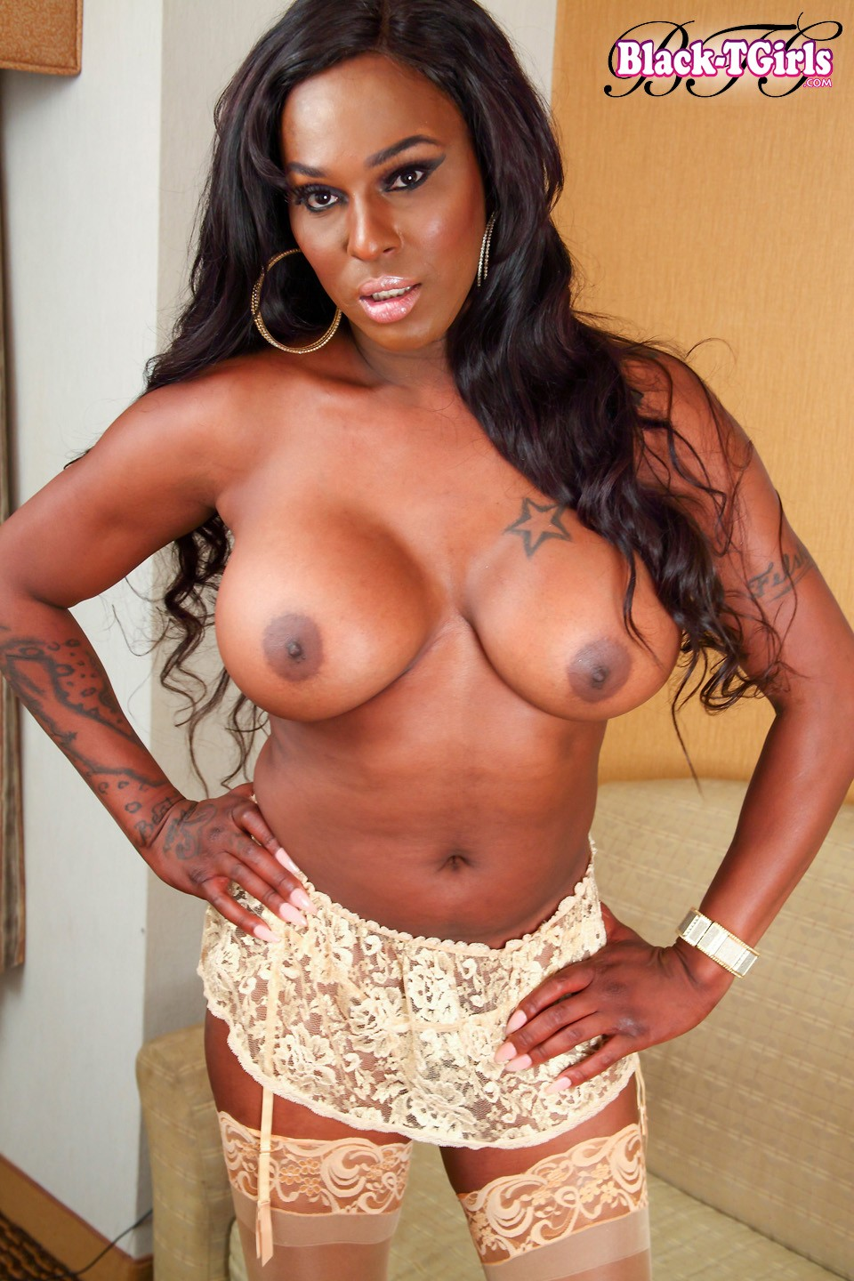black tgirls sex big black dicks and big black tits
