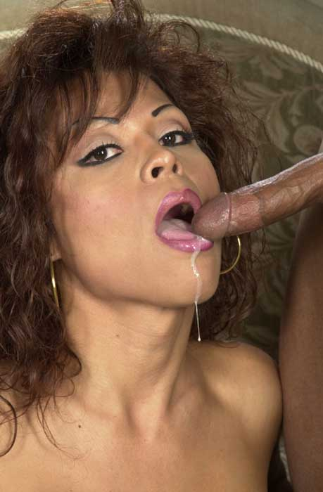 Wife fucks with her officially black lover 7