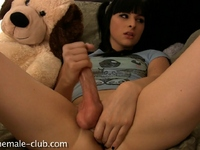 Shemale Bailey Jay