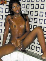 Tranny Kelly Black