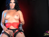 Hot Vaniity strips and spreads
