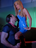 Kimber James interrogation