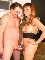 Jay Ashley, Johanna B. in Transsexual Prostitutes #67