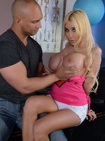 Kimber James Astonishing Kimber fucked by her professor