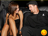 Celeste worlds hottest tranny ts celeste gets fucked in a limo