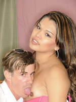 Carmen Moore, In Bedroom