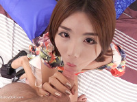 Dream 2 - 18 Yr Old China Doll Girlfriend Creampie
