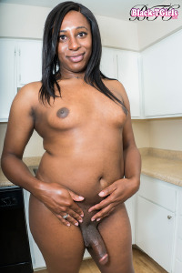 Black TGirls